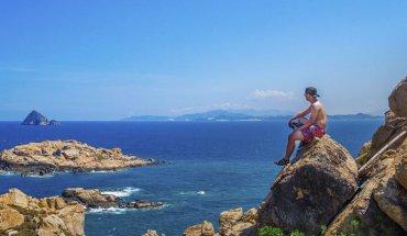 3D2N ~Nha Trang – I Resort Mineral Hot Spring