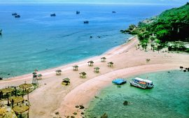 Nha Trang Free&Easy 03 Days 2 Nights