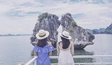 5D4N ~Hanoi+ Ha Long Bay (Overnight On Land)+ Hoa Lu & Trang An Grottoes
