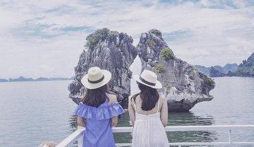5D4N ~Hanoi+ Ha Long Bay (Overnight On Land)+ Hoa Lu & Trang An Grottoes