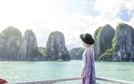 Hanoi – Ha Long Bay (OL)  4 Days 3 Nights