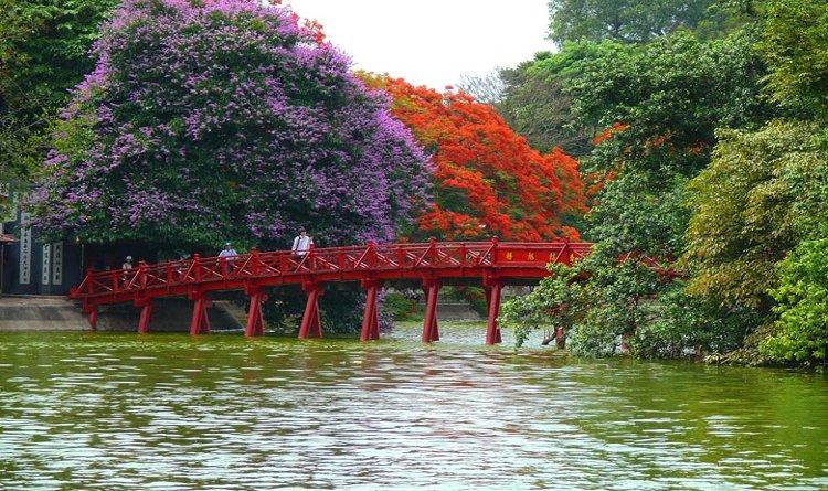 Rubicon-Hanoi