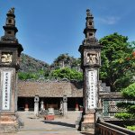 Hoa Lư – Ninh Binh