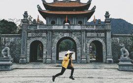 Hoa Lu – Trang An – Bich Dong Luxury Tour 1 Day