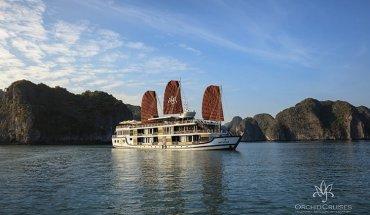 Orchid Cruises 3 Days 2 Night