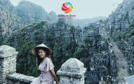 Hoa Lu – Trang An – Mua Cave 1 Day