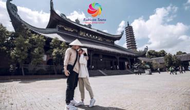 Hoa Lu – Trang An – Mua Cave Luxury Tour 1 Day