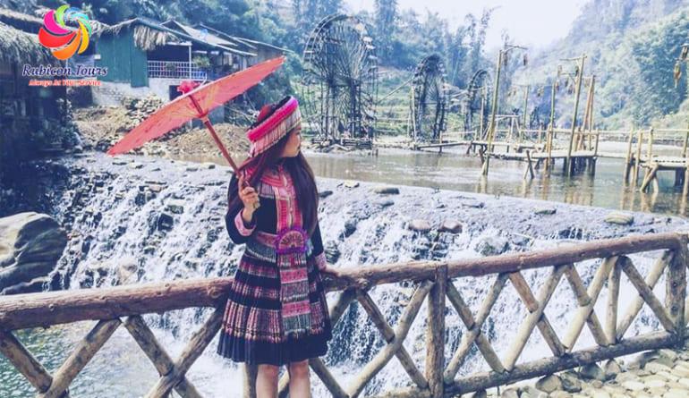Sapa-CatCat-HamRong-Fansipan-LaoChai-TaVan-6