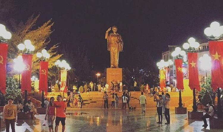 Ninh Kieu – Can Tho