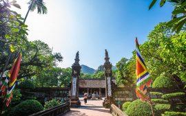 Hoa Lu – Bich Dong – Trang An 1 Day