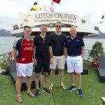 Rubicon Tours Lotus Cruises with RyanGiggs