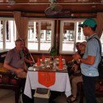 Rubicon Tours Restaurant 2