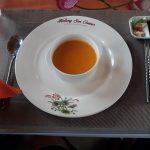 Rubicon Tours Seafood Menu 01
