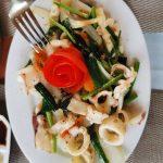Rubicon Tours Seafood Menu 3