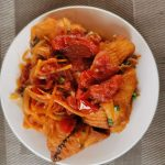 Rubicon Tours Seafood Menu 7