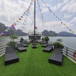Rubicon Tours Sundeck Lotus Day Cruise 8