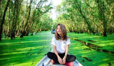 Can Tho – Chau Doc – Mekong Delta 4 Days 3 Nights