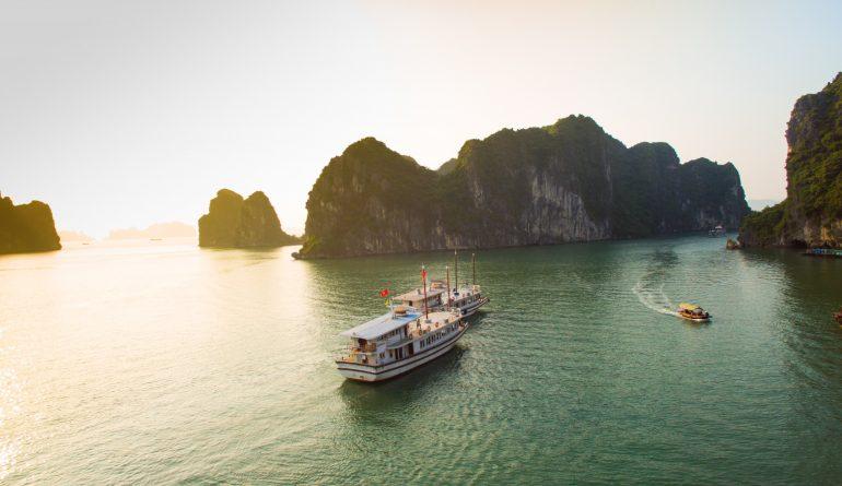 rubicon tours lotus day cruises 1
