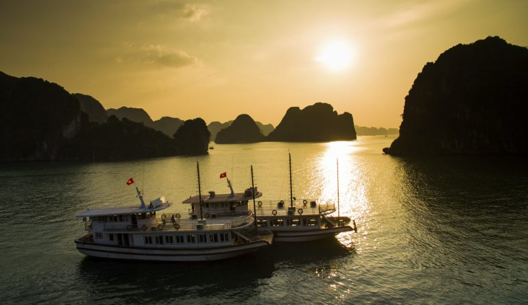 rubicon tours lotus day cruises