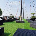 rubicon tours sundesk halong day cruise
