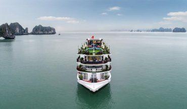 3D2N Margaret Cruise Ha Long Bay