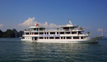 Silversea Cruise 2 Days 1 Night