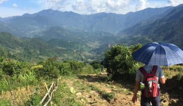 3D2N~ Mai Chau Village and Trekking Pu Luong