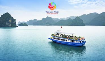 5D4N ~ Hanoi + Sapa Valley+ Ha Long/Lan Ha Bay (Mimosa Cruise)