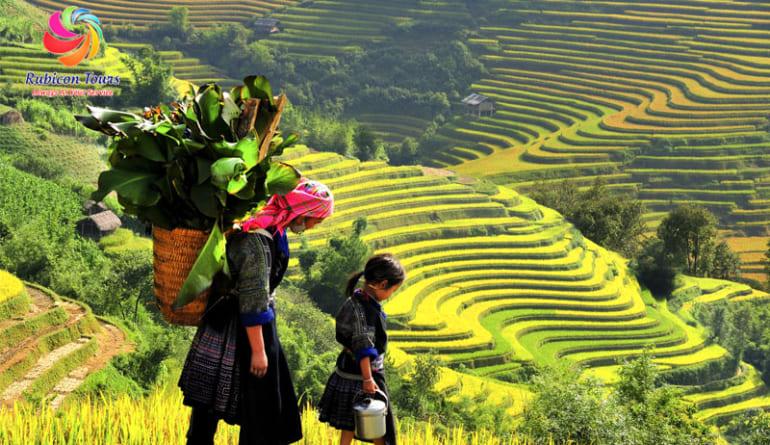 Sapa-CatCat-HamRong-Fansipan-LaoChai-TaVan-24