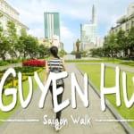 nguyen hue walking Rubicon Tour